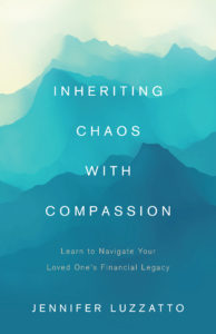 Inheriting Chaos With Compassion